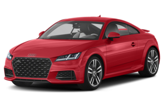 2019 Audi TT 2.0T 2dr All-wheel Drive quattro Coupe