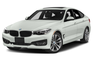 2019 BMW 330 Gran Turismo 330i Gran Turismo xDrive All-wheel Drive Hatchback