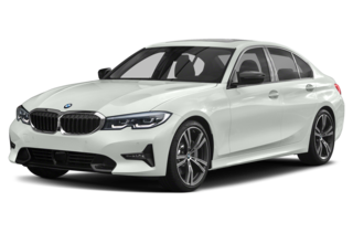2019 BMW 330 330i xDrive All-wheel Drive Sedan