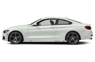 2019 BMW 430 430 i 2dr Rear-wheel Drive Coupe