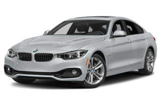 2019 BMW 440 Gran Coupe 440 Gran Coupe i xDrive 4dr All-wheel Drive Hatchback