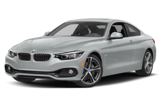 2019 BMW 440 440 i xDrive 2dr All-wheel Drive Coupe