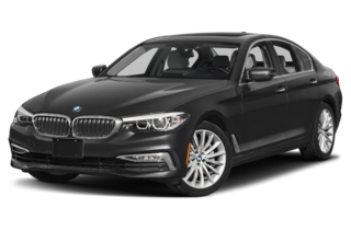 2019 BMW 530 530 i xDrive 4dr All-wheel Drive Sedan