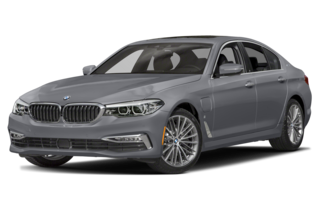2019 BMW 530e 530e iPerformance 4dr Rear-wheel Drive Sedan