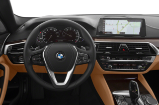 2019 BMW 540 540 i 4dr Rear-wheel Drive Sedan