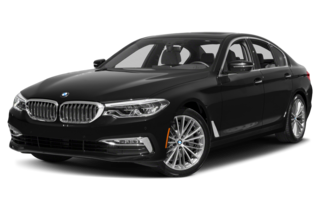 2019 BMW 540 540 i xDrive 4dr All-wheel Drive Sedan