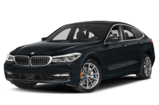 2019 BMW 640 Gran Turismo 640 Gran Turismo i xDrive 4dr All-wheel Drive Hatchback