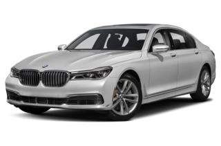 2019 BMW 750 750 i xDrive 4dr All-wheel Drive Sedan