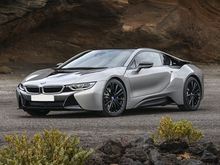2019 BMW i8 i8 Base 2dr All-wheel Drive Coupe
