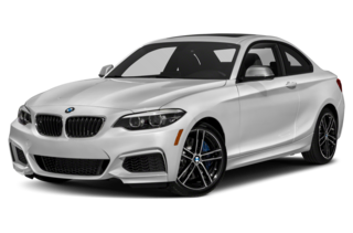 2019 BMW M240 M240 i 2dr Rear-wheel Drive Coupe