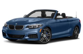 2019 BMW M240 M240 i 2dr Rear-wheel Drive Convertible
