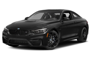 2019 BMW M4 M4 Base 2dr Rear-wheel Drive Coupe