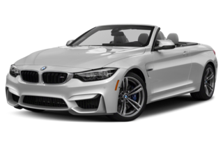 2019 BMW M4 M4 Base 2dr Rear-wheel Drive Convertible