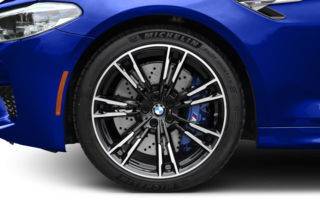 2019 BMW M5 M5 Competition 4dr All-wheel Drive Sedan