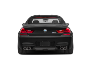 2019 BMW M6 Gran Coupe M6 Gran Coupe Base 4dr Sedan