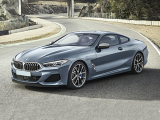 2019 BMW M850 M850 i xDrive 2dr All-wheel Drive Coupe