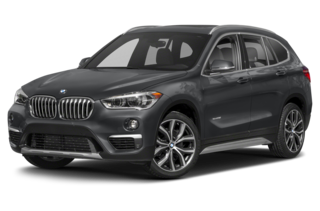 2019 BMW X1 xDrive28i 4dr All-wheel Drive