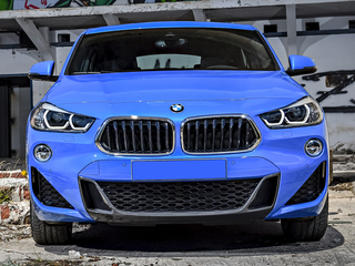 2019 BMW X2 sDrive28i Front-wheel Drive