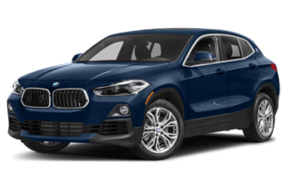 2019 BMW X2 xDrive28i All-wheel Drive