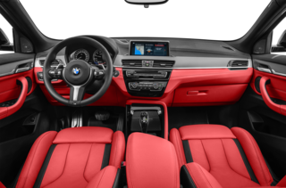2019 BMW X2 M35i All-wheel Drive