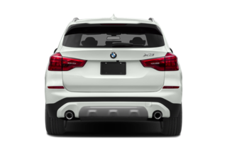 2019 BMW X3 sDrive30i 4dr 4x2 Sports Activity Vehicle