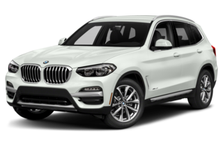 2019 BMW X3 M40i 4dr All-wheel Drive Sports Activity Vehicle