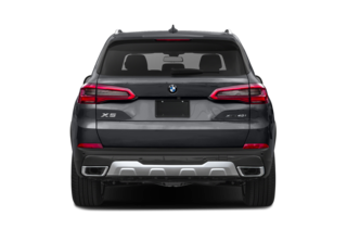 2019 BMW X5 xDrive40i 4dr All-wheel Drive Sports Activity Vehicle