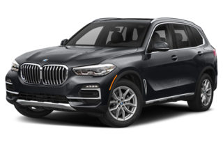 2019 BMW X5 xDrive50i 4dr All-wheel Drive Sports Activity Vehicle