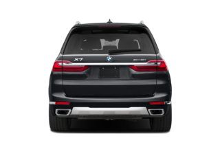 2019 BMW X7 xDrive40i 4dr All-wheel Drive