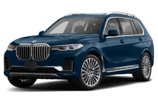 2019 BMW X7 xDrive50i 4dr All-wheel Drive