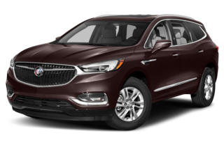 2019 Buick Enclave Essence Front-wheel Drive