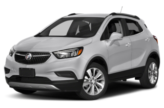 2019 Buick Encore Sport Touring All-wheel Drive