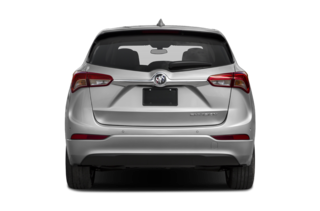 2019 Buick Envision Front-wheel Drive