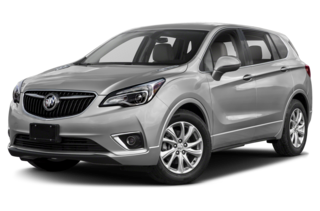 2019 Buick Envision Preferred All-wheel Drive
