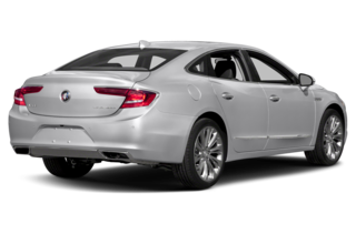 2019 Buick LaCrosse Sport Touring 4dr Front-wheel Drive Sedan