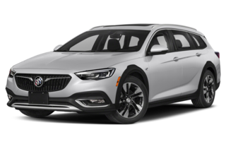 2019 Buick Regal TourX TourX Preferred 4dr All-wheel Drive Wagon