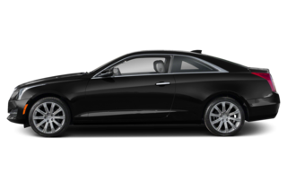 2019 Cadillac ATS 2.0L Turbo Luxury 2dr All-wheel Drive Coupe