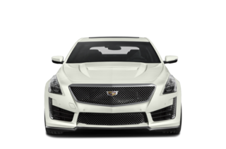 2019 Cadillac CTS-V V Base 4dr Sedan