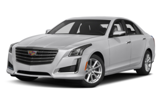 2019 Cadillac CTS 2.0L Turbo Luxury 4dr Rear-wheel Drive Sedan