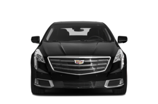 2019 Cadillac XTS Luxury 4dr All-wheel Drive Sedan