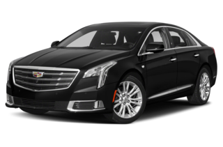 2019 Cadillac XTS B05 Armored 4dr Front-wheel Drive Professional