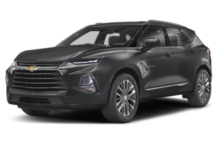 2019 Chevrolet Blazer Premier All-wheel Drive