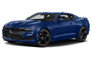 2019 Chevrolet Camaro 2LT 2dr Coupe
