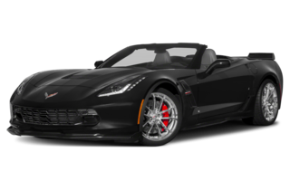 2019 Chevrolet Corvette Grand Sport 2dr Convertible