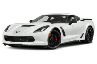 2019 Chevrolet Corvette Z06 2dr Coupe