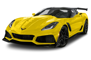 2019 Chevrolet Corvette ZR1 2dr Convertible