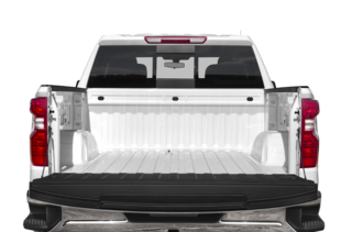 2019 Chevrolet Silverado 1500 LT 4x2 Crew Cab 5.75 ft. box 147.4 in. WB