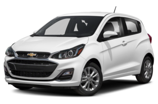 2019 Chevrolet Spark ACTIV Manual 4dr Hatchback