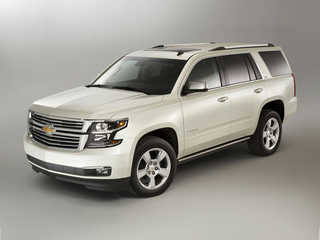 2019 Chevrolet Tahoe Commercial Fleet 4x4