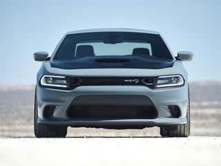 2019 Dodge Charger Police 4dr All-wheel Drive Sedan